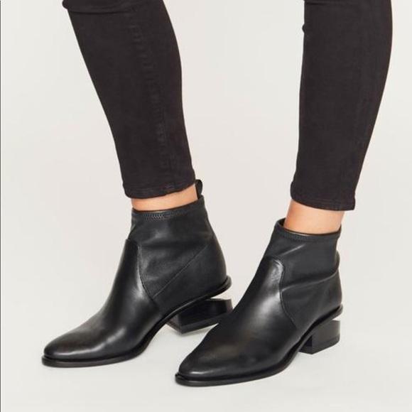 Alexander Wang Kori Stretch Boots
